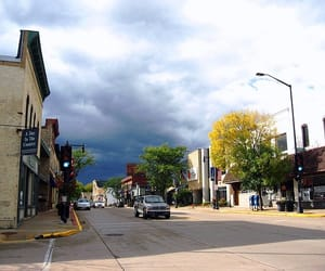 article, life, and small town image