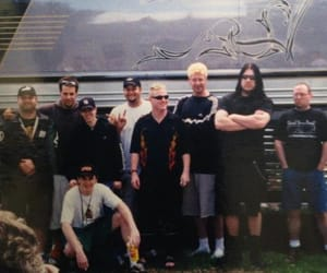 90s, slipknot, and corey taylor image