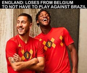 belgium, football, and meme image