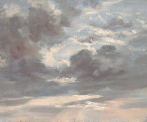 theme, sky, and art image