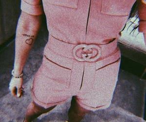 art, body, and chanel image