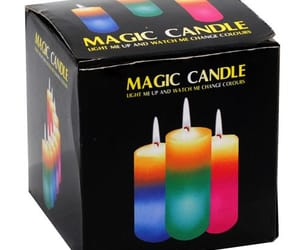 candle packaging and custom box packaging image