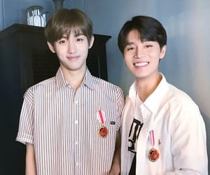 taeil, winwin, and nct image