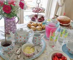 cute, love, and cath kidston image