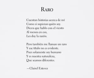 frases de amor, poema, and frases en español image