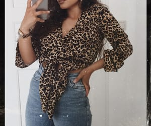 cheetah, style, and panter image