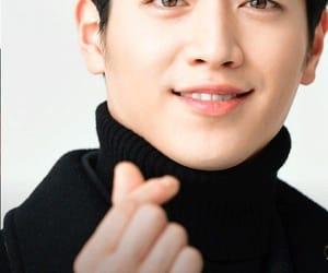actor, asian boy, and seo joon image