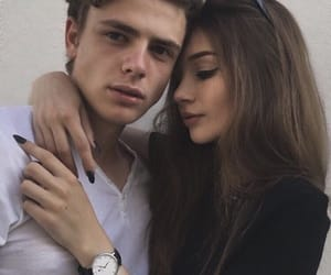 couple, boy, and tumblr image