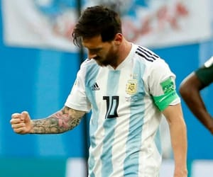 10, argentina, and messi image