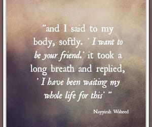 body and quotes image
