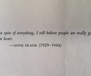 quotes, anne frank, and people image