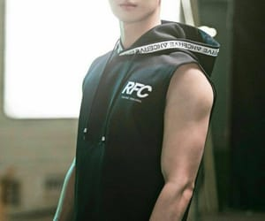 Hot, masculine, and seojoon image