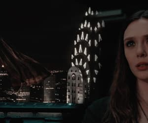 Avengers, elizabeth olsen, and header image