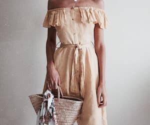 bag, short, and beach image