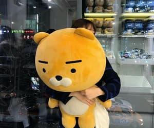 korean, cute, and asian image