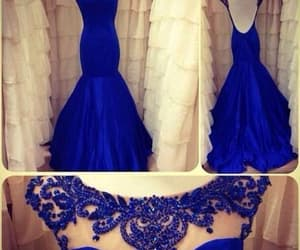 beautiful, trend, and blue image