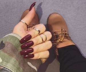 inspiration, girly style, and claws goal image