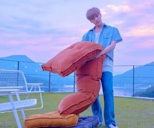 jun, comeback, and hansol image