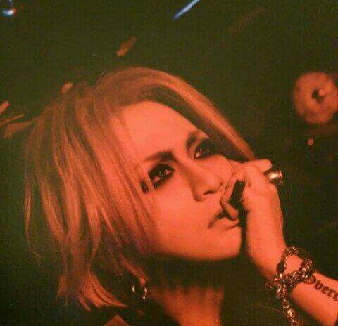 about, the gazette, and vocalist image