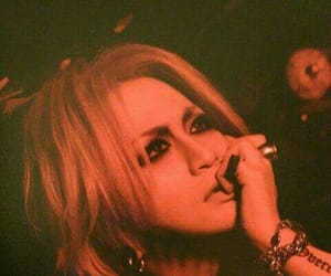 about, the gazette, and vocal image