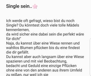 liebe, partner, and wahre worte image