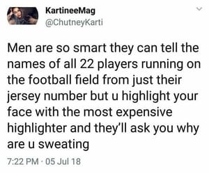 football, funny, and memes image