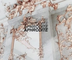 aesthetic, aphrodite, and architecture image