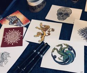 lannister, targaryen, and mess image