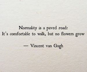beautiful, quotes, and vincent van gogh image