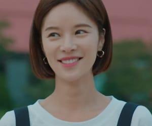 asian, hwang jung eum, and korean actress image
