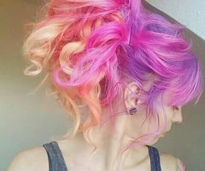 beautiful, pink, and livelife image