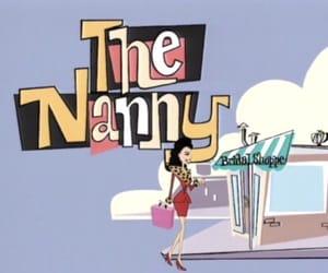 the nanny image