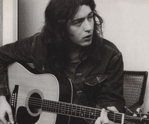 music and rory gallagher image