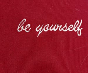 alternative, be yourself, and empowerment image