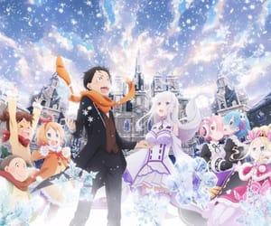 anime, kawaii, and anime boys image