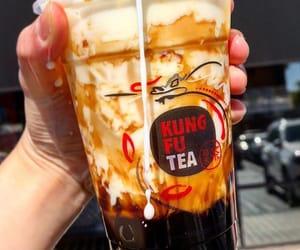 caffee, coffee, and drinks image