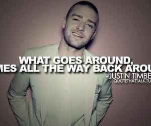justin timberlake and quotes image