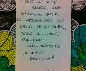love, cortazar, and frases image