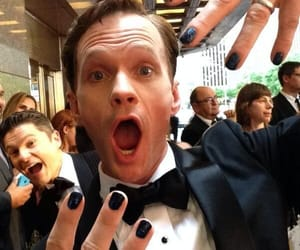 actor, comedian, and neil patrick harris image