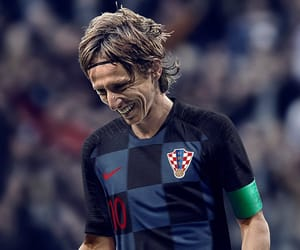 Croatia, player, and soccer image