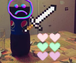 xD, vaporwave, and aesthetic image