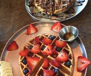 cibo, food, and hawaii image