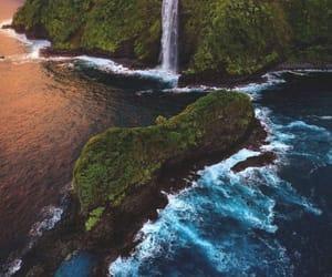 landscape, nature, and belleza image