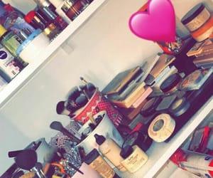 makeup and snapchat image