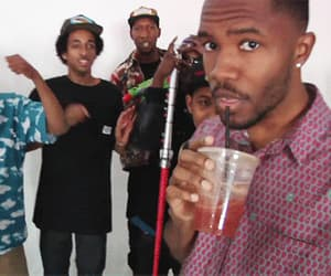 odd future and frank ocean image