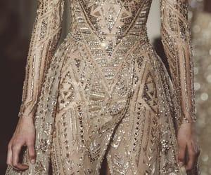 fashion and Zuhair Murad image
