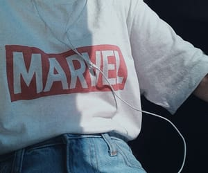 Marvel, aesthetic, and jeans image