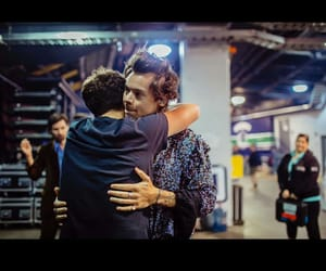 hugs, Harry Styles, and harry styles tour image