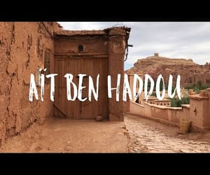 morocco, trip, and video image