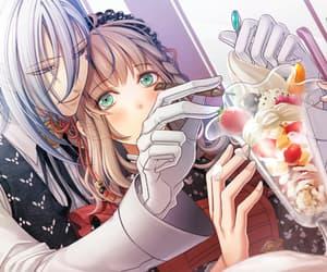 anime, otome game, and game image